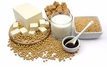 Tác dụng của tinh chất mầm đậu nành