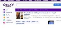 Yahoo sẽ đóng cửa văn phòng tại Việt Nam
