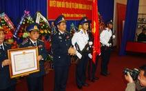 Vùng cảnh sát biển 2 đổi thành Bộ tư lệnh vùng cảnh sát biển 2