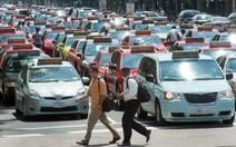 Washington triển khai Universal DC TaxiApp cạnh tranh Uber
