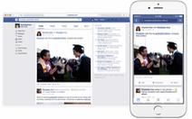 Facebook gia tăng sức mạnh cho công cụ tìm kiếm