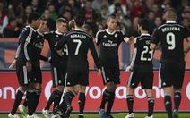 Ronaldo lập cú đúp, Real Madrid thắng trận thứ 20 liên tiếp
