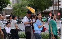 Bộ GTVT không đồng ý 1.000 xe du lịch Trung Quốc vào Việt Nam