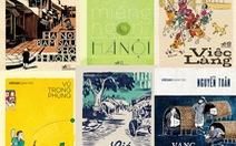 Ra mắt bộ sách Việt Nam danh tác