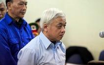 Tuyên án bầu Kiên 30 năm tù
