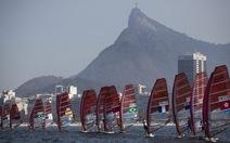 """Phát hiện """"siêu vi khuẩn"""" ở vùng biển sẽ diễn ra Olympic"""
