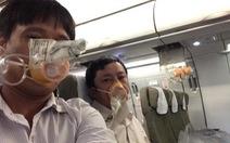 Lập tổ điều tra sự cố máy bay hạ cánh khẩn nguy