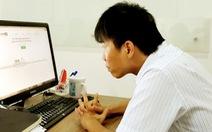 IT Việt Nam lượm tiền từmảng phân tích dữ liệu lớn
