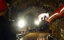 Hình ảnh mới nhất cứu hộ vụ sập hầm thủy điện Đạ Dâng