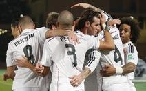 Real Madrid vào chung kết FIFA Club World Cup 2014