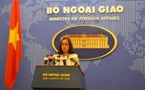 Chủ tịch nước Trương Tấn Sang thăm Campuchia