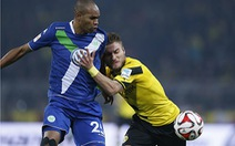 """Dortmund vẫn chưa thoát nhóm """"đèn đỏ"""""""