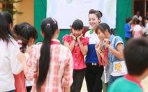 Ước mơ Việt Nam – Chắp cánh ước mơ cho trẻ em nghèo