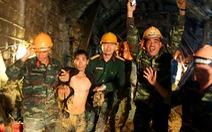 Điểm tin: Tìm nguyên nhân hầm thủy điện Đạ Dâng bị sập