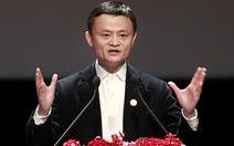 Đường đời gập ghềnh của tỉ phú Jack Ma