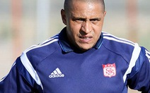 Roberto Carlos từ chức  HLV đội Sivasspor