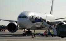 Sân bay Pakistan tạm đóng cửa sau báo động đỏ khủng bố