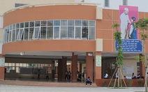 Tai nạn chết người trong trường học:Xui hay ẩu?