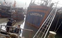 Nghệ An: chìm thuyền, hai anh em ruột mất tích