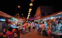 Từ 31-12, phố chuyên doanh ở Đà Nẵng đi vào hoạt động