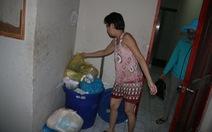 Nhiều sai phạm tại chung cư Nguyễn Quyền