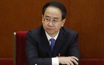 Trung Quốc tăng tốc chống tham nhũng