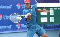 Gần 200 triệu tiền thưởng cho các tay vợt xuất sắc