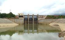 Việt Nam – Nhật Bản chia sẻ kinh nghiệm quản lý hồ đập
