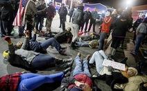 Bạo động sắc tộc tại Mỹ lại bùng nổ