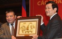 Campuchia khẳng định bảo đảmtài sản của nhà đầu tư Việt Nam