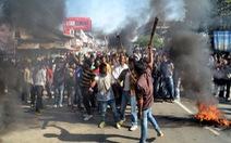 Ấn Độ lệnh giới nghiêm sau vụ thảm sát 68 người