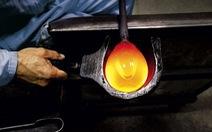 Quy hoạch phát triển gốm sứ-thủy tinh công nghiệp