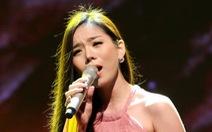 Nhạc Vũ Thành An lần đầu lên sóng VTV
