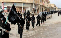 Phát hiện gián điệp IS gần biên giới Nga
