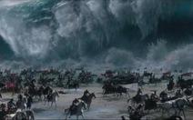 Exodus - cuộc thiên di hoành tráng