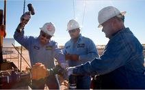 Cuộc chiến giá dầu:Điều gì sẽ xảy ra?