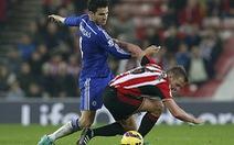 Khó cản bước Chelsea