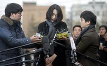 Vụ con gái chủ tịch Hàng không Hàn Quốc: bắt một quan chức