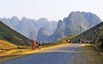 Cung đường Đông bắc thần tiên