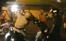 Công dân tố bị CSGT đánh