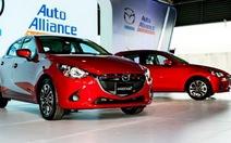 Người Thái đã làm được Mazda2