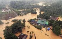 Malaysia hỗ trợ nạn nhân lũ lụt142 triệu USD