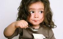 Sử dụng hợp lý và hiệu quả men vi sinh ở trẻ em