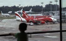 Bức tranh hàng không 2014 xám xịt tại châu Á