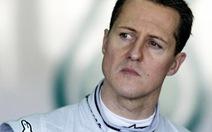 """""""Schumacher đối mặt với một cuộc chiến dài"""""""