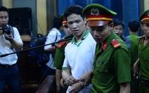 Đoàn giám sát về oan sai của Quốc hội gặp gỡ Lê Bá Mai