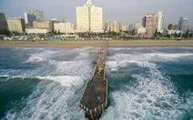 10 thành phố biển tuyệt đẹp nên khám phá năm 2015