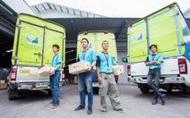 Xu hướng thương mại điện tử Đông Nam Á 2015