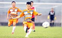 Cơ quan điều tra xác định 9 cầu thủ V.Ninh Bình bán độ