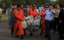 Những câu hỏi lớn về chuyến bay QZ8501
